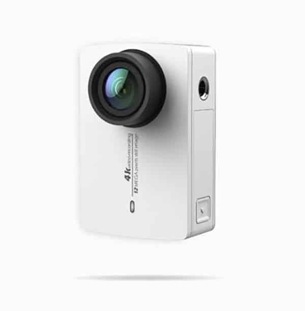 FDR-X3000 4K Action Cam
